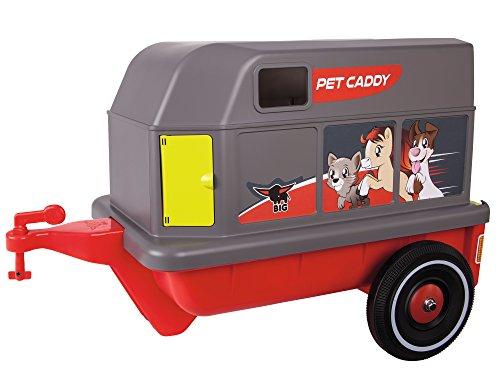 BIG - Bobby-Car-Pet-Caddy