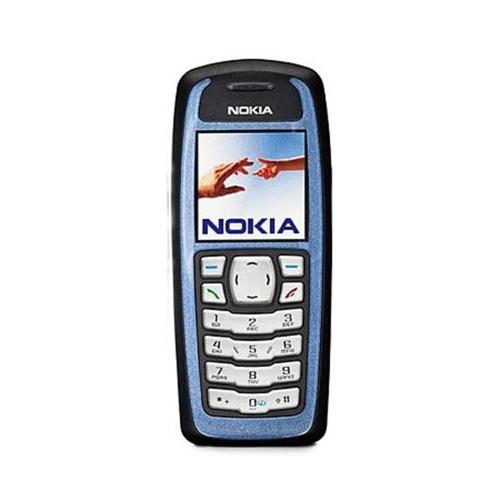 Nokia 3100 Handy - der alte Klassiker - Retro rockt ;)
