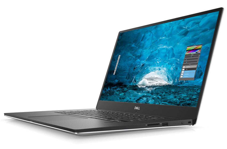 DELL XPS 15 9570 - i7 8750H, GTX 1050Ti, 16GB RAM, 512GB SSD