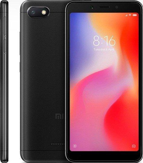 Xiaomi Redmi 6A Global Version 2GB / 16GB