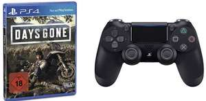 Days Gone Controller Bundle