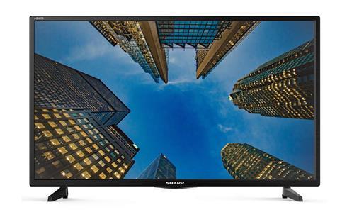 "Sharp Aquos LC-40FI3122E - 40"" Fernseher"