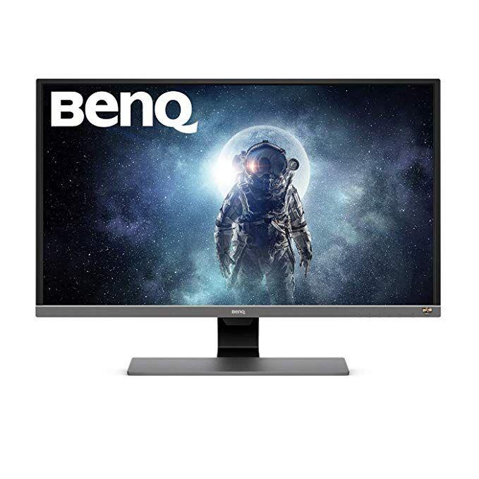 BenQ EW3270U 31,5 Zoll Monitor (4K UHD 3840 X 2160 Pixel, HDR10, FreeSync)