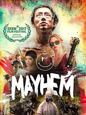 Mayhem in HD zum Kauf