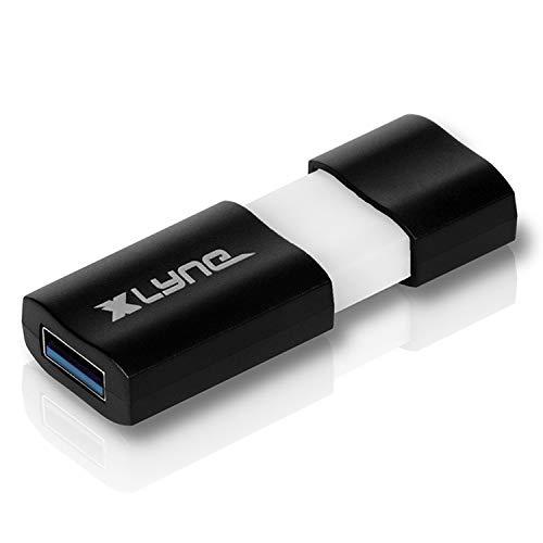 [Conrad Filialen] Xlyne Wave USB-Stick 256 GB USB 3.0 +  gratis Schneider Kugelschreiber