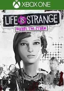 Life is Strange: Before the Storm Complete Season (Xbox One Key)