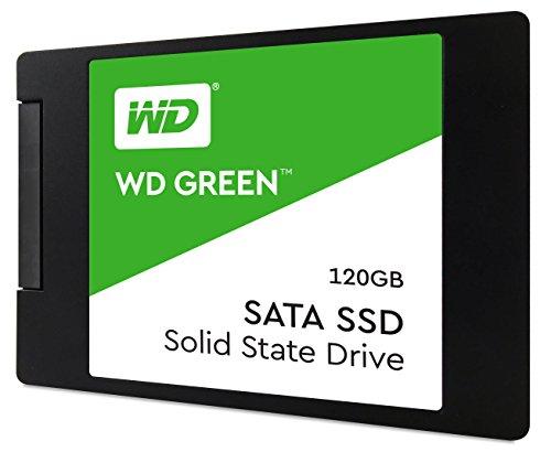 "(Prime) WD ""Green"" SSD (120 GB)"