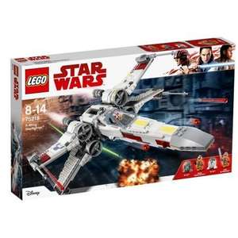 LEGO Star Wars X-Wing Starfighter (75218) - Bestpreis