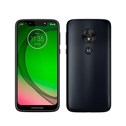 [Amazon.es] Motorola Moto G7 Play / Deep Indigo oder Fine Gold / 32 GB Speicher / 2 GB RAM für 104,88 Euro