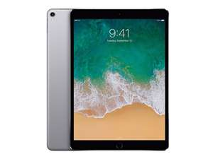 Apple ipad Pro 12.9 (2017) WiFi Apple Preowned