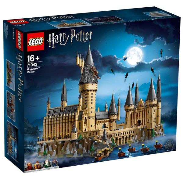 Lego Harry Potter - Hogwarts Schloss 71043
