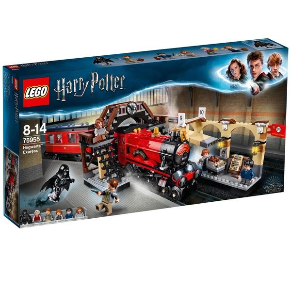 LEGO Hogwarts Express 75955