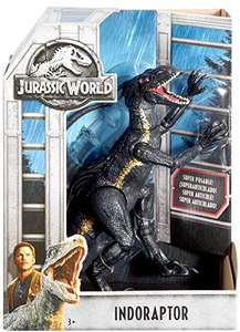 Jurassic World Indoraptor Dino Figur