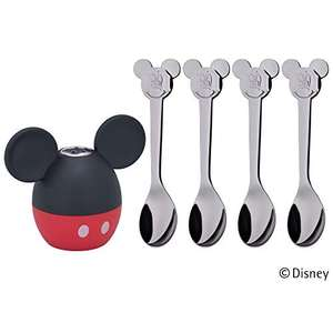 WMF Disney Mickey Mouse Streuer Set