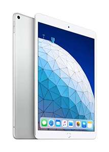 [Amazon.es] Apple iPad Air 3 64GB (LTE, silber) für 501,90 Euro