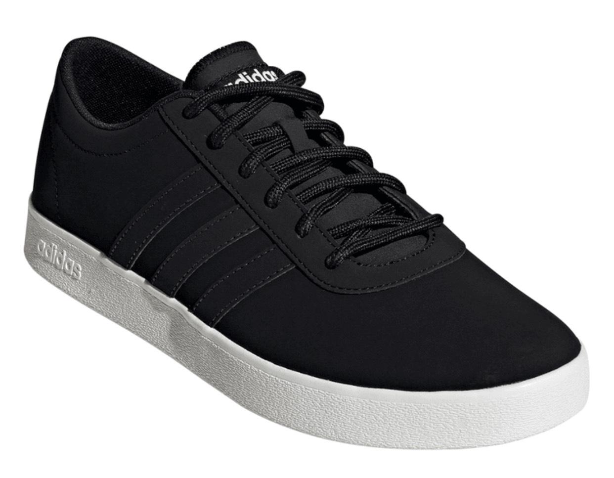 adidas Freizeitschuh Easy Vulc 2.0 schwarz/weiß