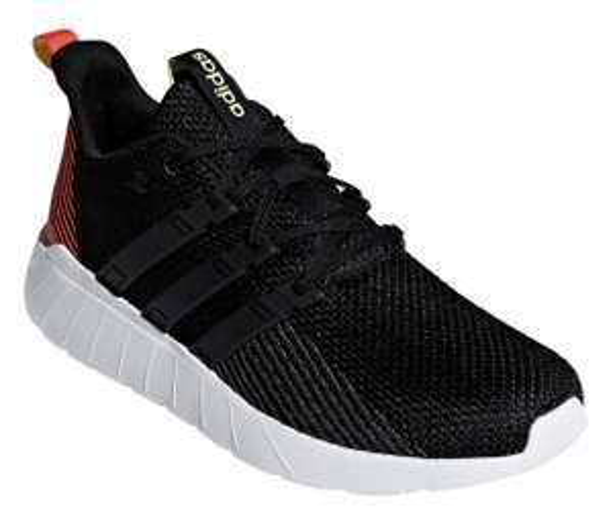 adidas Trainingsschuh Questar Flow schwarz/rot