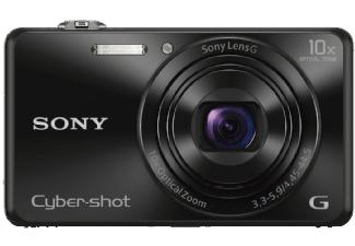 Sony Cyber-shot DSC-WX220 Kamera