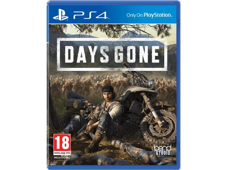 Days Gone zum Bestpreis!