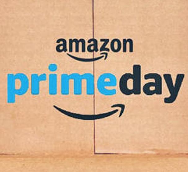 (Leak) Amazon Prime Day - 15.7.-16.7.2019