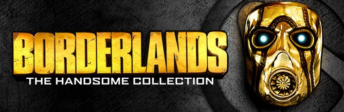 Borderlands: The Handsome Collection (Steam) für 6€ (Steam Store)