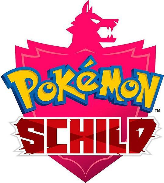 Pokemon Schild/Schwert - Vorbestellung
