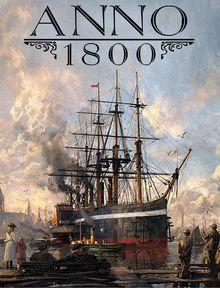 Anno 1800 Standard  UBISTORE
