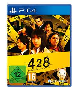 428 Shibuya Scramble (PS4)
