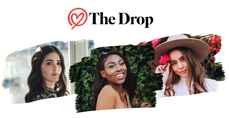"""(Tipp) Amazon """"The Drop"""" - neues (günstiges) Fahion-Label von beliebten Influencern"""
