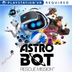 PSN Days of Play 2019 Angebote - u.a. mit  ASTRO BOT Rescue Mission™ (PS4) für € 17,99 (PS Plus)