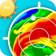 Weather Radar Pro (Android)