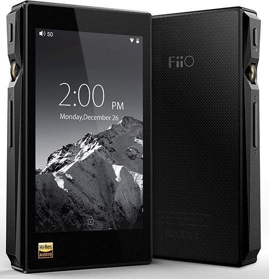 FiiO X5 III portabler High Definition Audio Player
