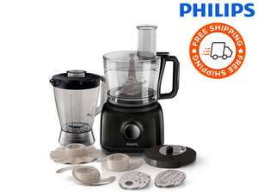 Philips Küchenmaschine HR7628/90