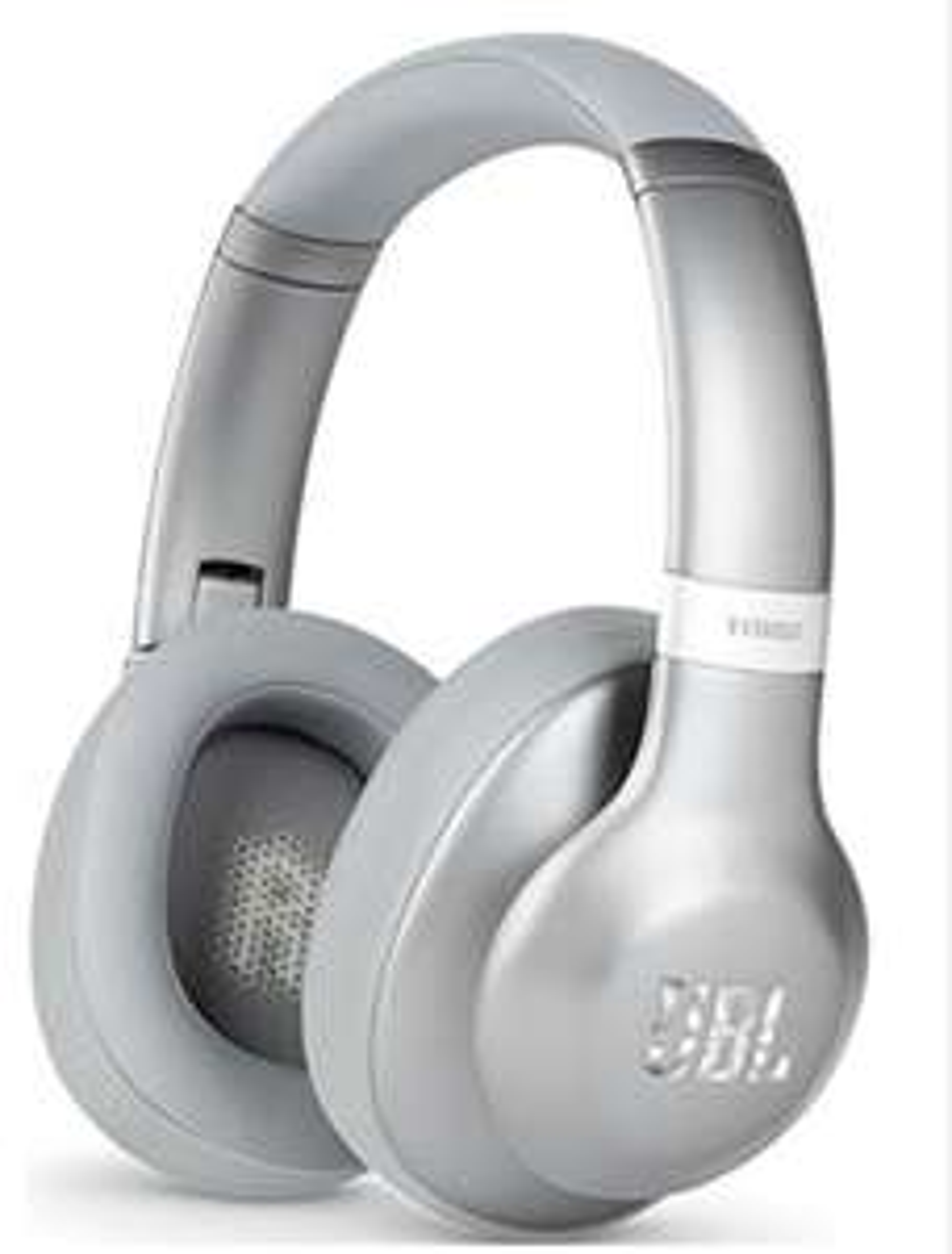 JBL Everest 710 Bluetooth Kopfhörer silber
