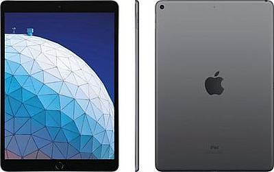 iPad Air 3 (2019) 64GB - Gold, Silver, Spacegrey