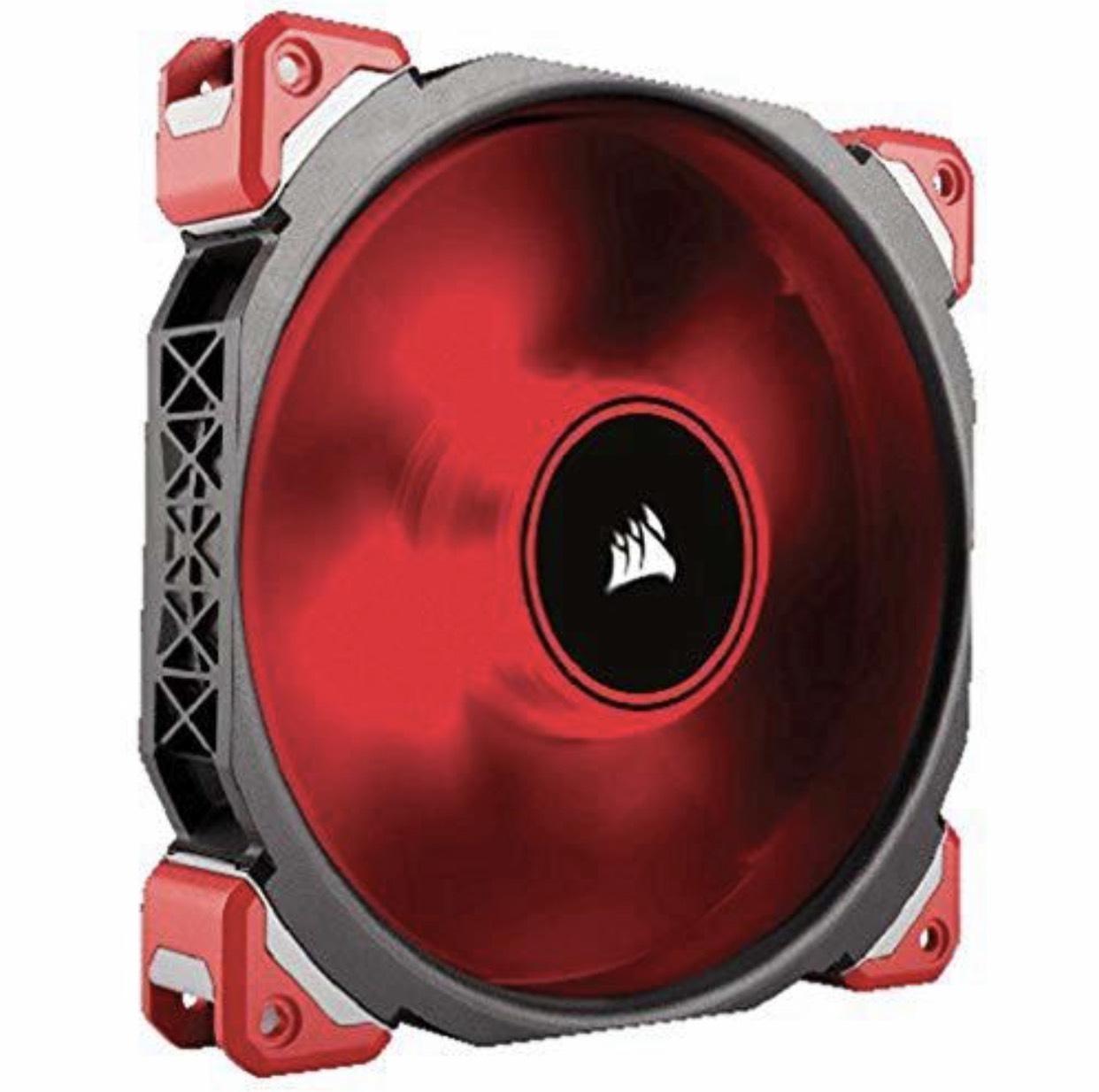 Corsair ML140 Pro LED PC-Gehäuselüfter in Blau,Rot oder Weiß