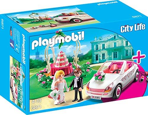 Playmobil - StarterSet Hochzeit