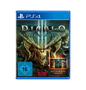 Diablo 3: Eternal Collection (PS4)