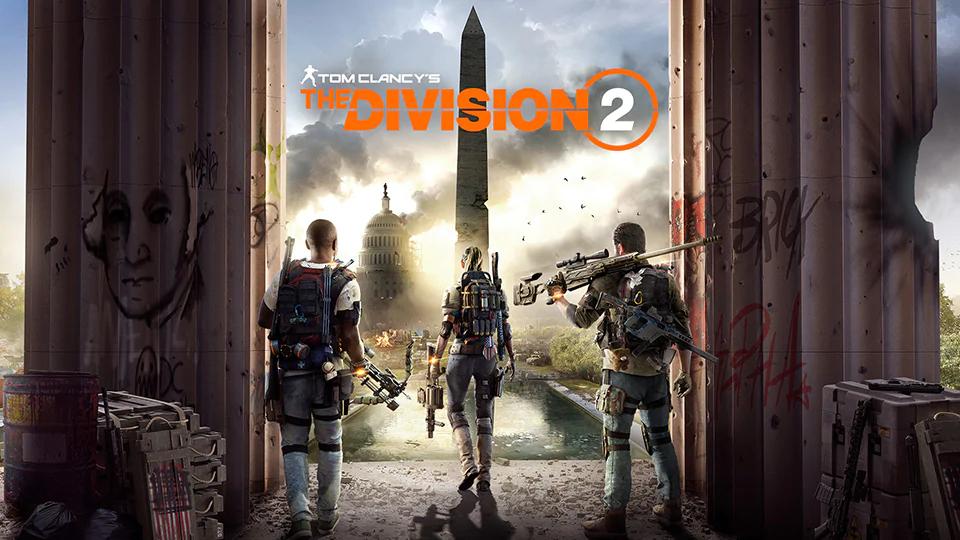 Division 2 - Gratis Wochenende