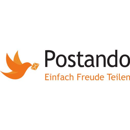 Postando - GRATIS Postkarte (mit eigenem Bilddruck) weltweit versenden