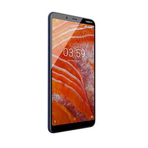 """Nokia """"3.1 Plus"""" Dual-SIM (32GB)"""