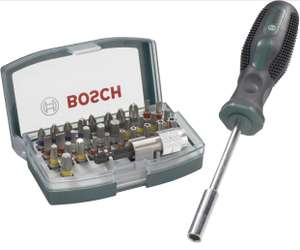 Bosch Accessories Promoline Bit-Set 33teilig