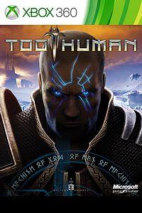 Too Human für Xbox - KOSTENLOS