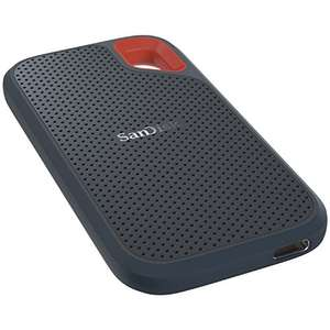 """SanDisk """"Extreme Portable"""" SSD (1TB)"""