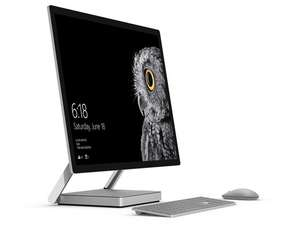 Microsoft Surface Studio | i5 | 8GB | 64 GB | 1 TB | Certified Pre-Owned