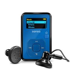 Sandisk Clip+ MP3-Player mit 8GB für nur 44€ *Update* Wieder verfügbar