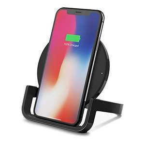"Belkin ""BoostUp Bold"" Wireless Charging Stand (7,5-10W)"