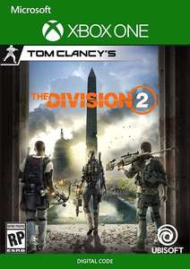 Tom Clancy's The Division 2 (Xbox One - DLC)