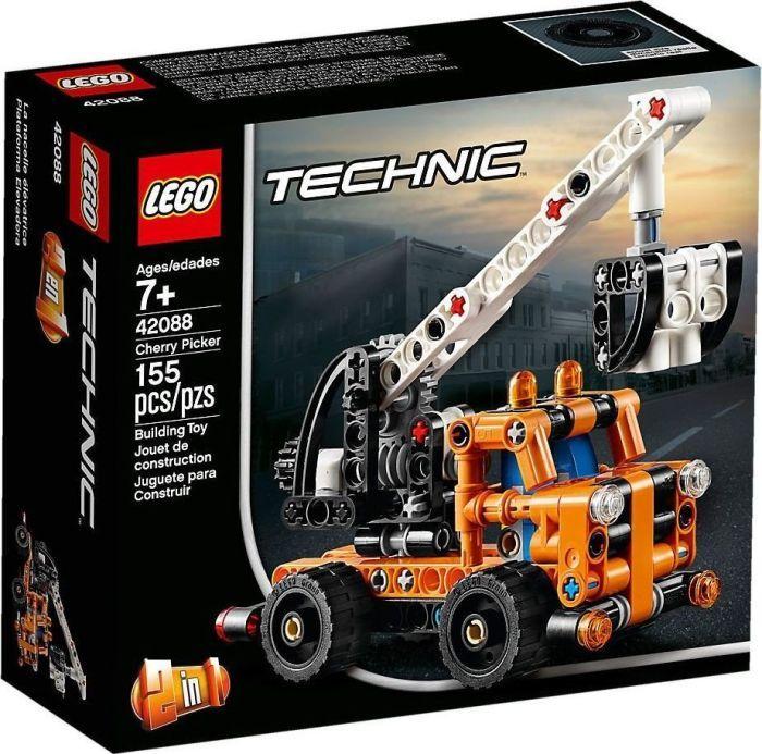 LEGO Technic - Hubarbeitsbühne (42088)
