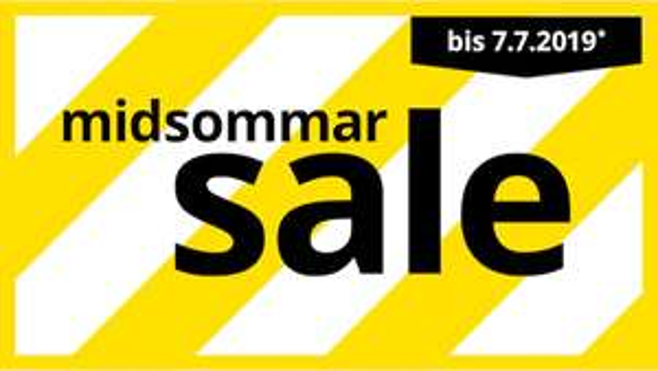 Midsommer SALE bei Ikea